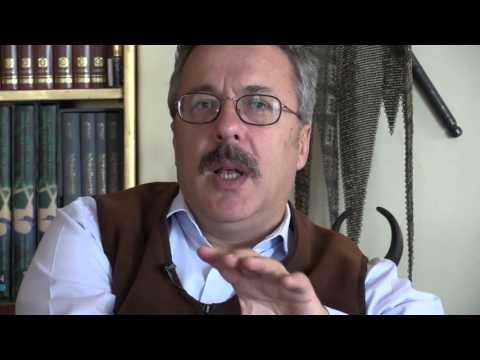 Prof. Dr. Mahmut Erol Kılıç ile Rene Guenon Röportajı