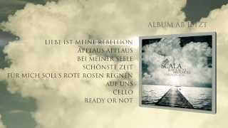 Scala & Kolacny Brothers - Unendlich (Album-Player)