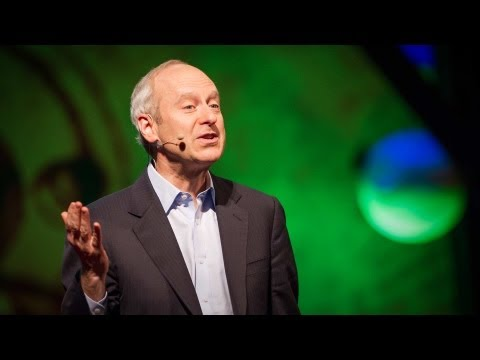 Michael Sandel: Why we shouldnt trust markets with our civic life