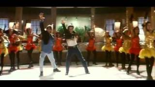 Main Khiladi Tu Anari  [Full Video Song] (HQ) With Lyrics - Main Khiladi Tu Anari