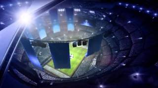 UEFA Champions League Anthem 2011 INTRO HD Trailer UCL