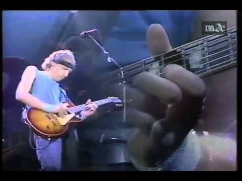 Dire Straits - Brothers In Arms HD (live, Wembley Arena, subtitulado en español)