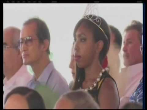 Belize celebrates 35 years of Independence