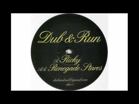 Dub & Run Crew vs Remarc - Ricky