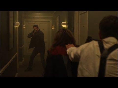 Download The Punisher vs John Pilgrim gunfight  Scene { Season 2× 12 }