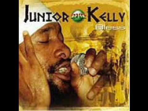 junior kelly -when