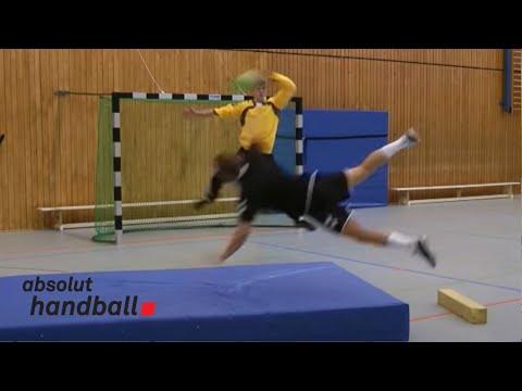 Baixar Teamhandball Pivot Training