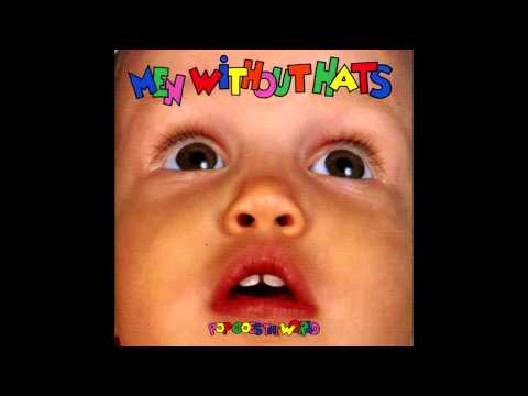 The Real World - Men Without Hats mp3
