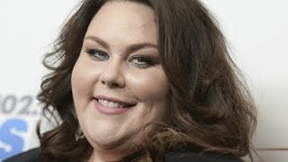 This Is Us star Chrissy Metz on tough road as plus-sized actress