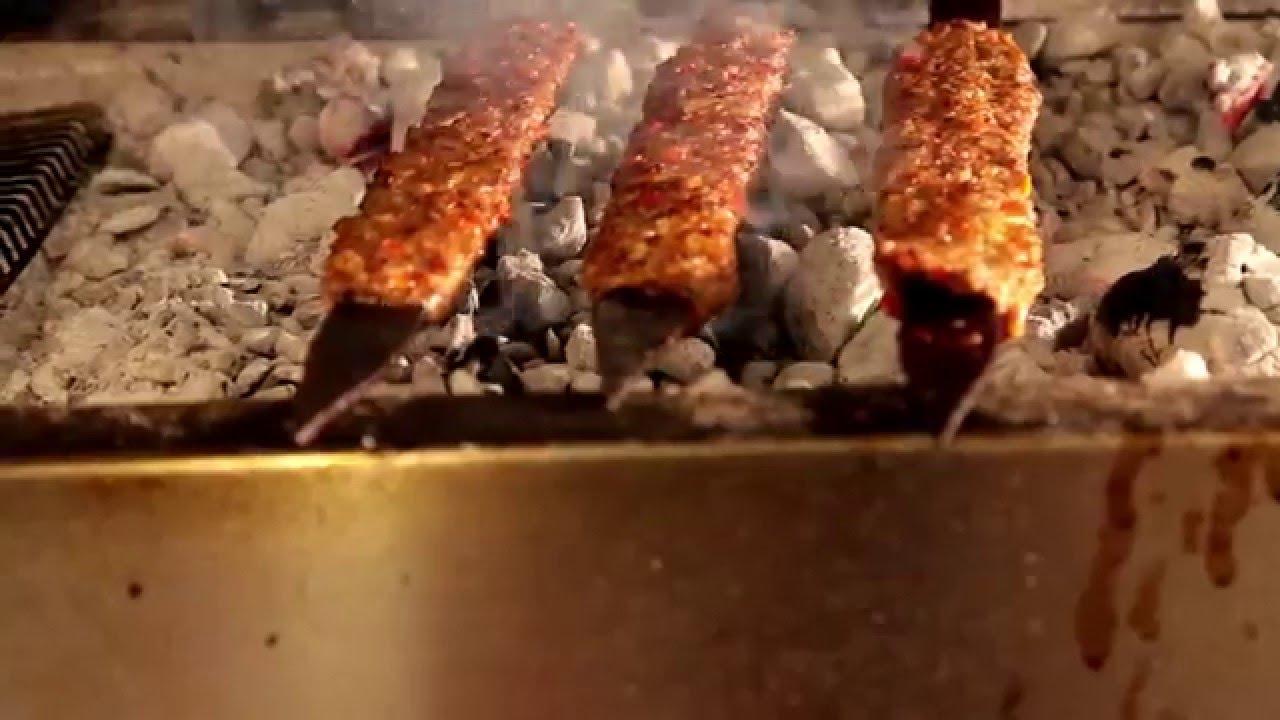 Adana Restoran Tanıtım Videosu Çekimi