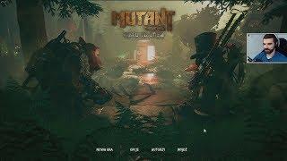 Mutant Year Zero #1 - Pierwsze wrażenia