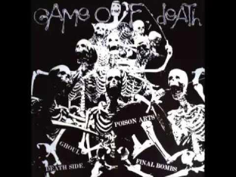 V.A. Game of Death - Comp LP