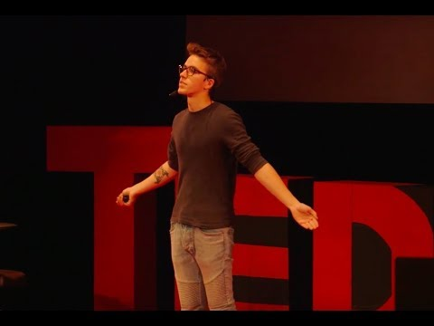 Dealing with the Burdens of Chasing Your Dreams | Tomás Crozier | TEDxYouth@NidodeAguilas