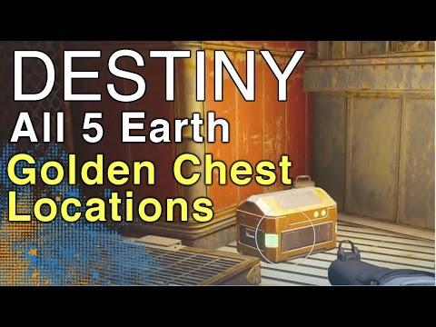 All 5 Destiny