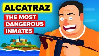 What Did Alcatraz's Most Dangerous Prisoners Do?