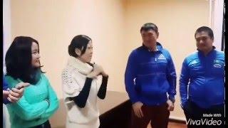 Фильм ''Суицид'' в Астане показалось