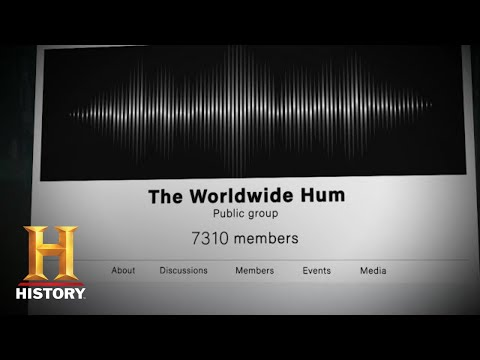 The Proof Is Out There: DISTURBING Sounds From Beneath the Earth (Season 1) | History