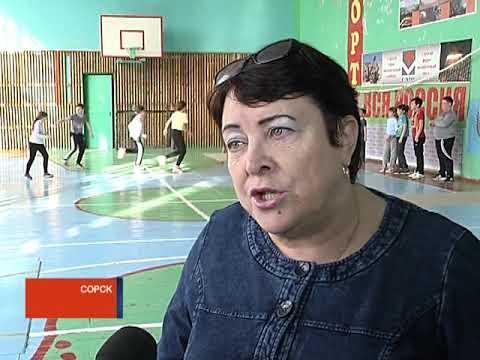 Валентин Коновалов совершил рабочую поездку в Сорск