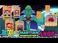 How to Unlock Martian Manhunter's Secret Shop! - Teen Titans GO! Figure (Teeny Titans 2)