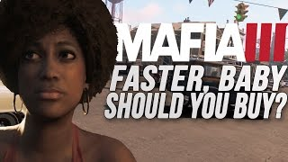 Mafia 3's Faster Baby - Should You Buy It?
