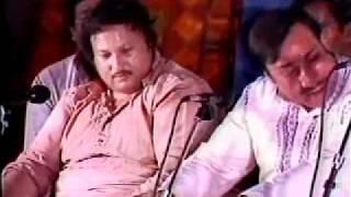 Yeh Jo Halka Halka Saroor Hai-by Nusrat Fateh Ali Khan=FREE DOWNLOAD