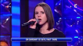 Marina Kaye  -  Beau Malheur (Emmanuel Moire)
