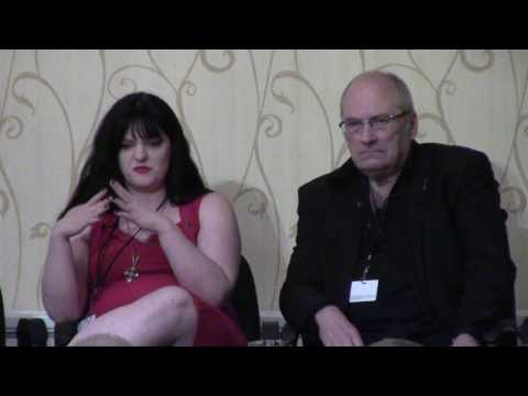 Catherynne M. Valente Interviewed by John Clute Readercon 27 July 2016 Part Two