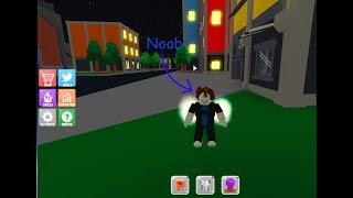 Noob To Pro! ( Roblox Power Simulator)