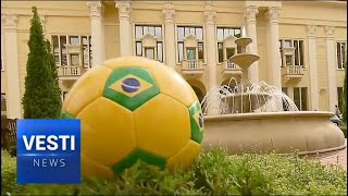 Kuban Prepares for the World Cup: Russian Region Too Beautiful, Possibly Distracting to Athletes