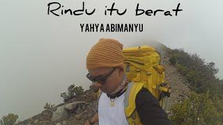 Yahya abimanyu - Rindu itu berat (Live recording at Rock House Bintaro)