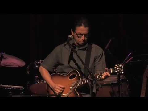 """Tony & Maria"" - Louie Pérez - Live 2009"