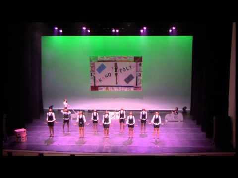 UNC Stepshow 2007 (Mu Zeta/Theta Pi) Pt. 1