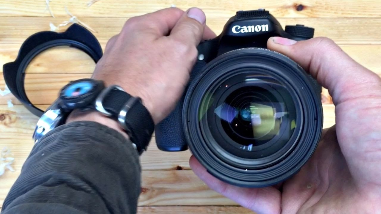 Sony cautions against firmware hacks | photography blog.