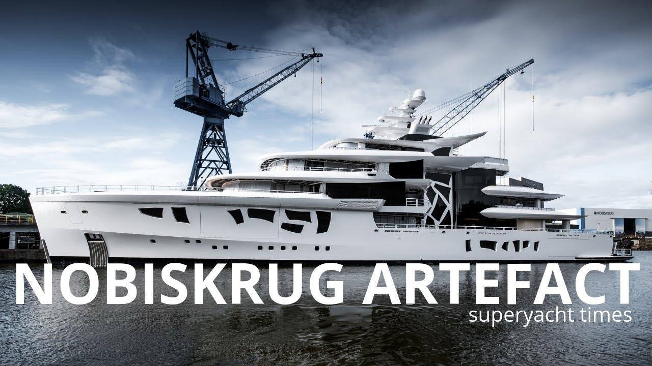 Superyacht Times Yachting News Photos Intelligence