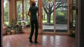 Soul Shaking Line Dance