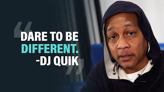 DJ Quik: Artist Advice, Hustling, LA Music Scene & Who He Wants to Work With