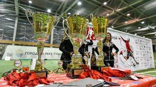 Лига Московской Биржи по мини футболу 2020 Финал