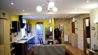 Kapitalny Remont, Przebudowa Mieszkania - Porównanie