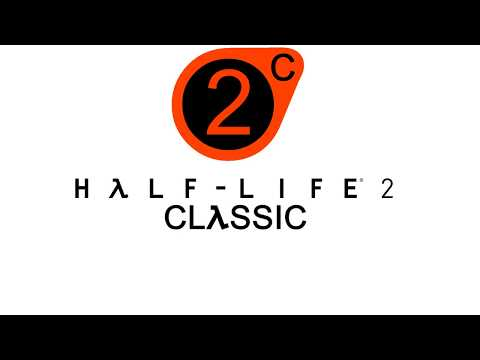 Half-Life 2: Classic POINT INSERTION Alpha Demo Teaser