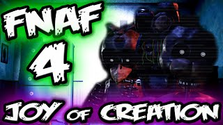 The JOY of CREATION... || Five Nights at Freddy