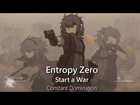World's Greatest Battle Music: Constant Domination by (Entropy Zero)