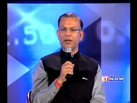 Telecast 'BSE -D&B India's Leading Equity Broking Houses 2014' on ETNOW