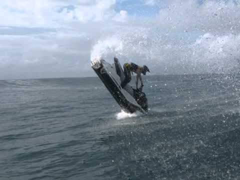 Honda F-15X Surf Freestyle photos from Honda Jetskishop.com