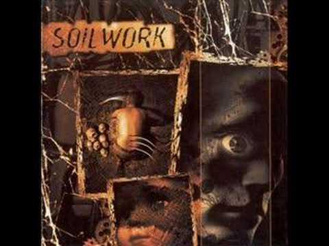 Soilwork - Structure Divine