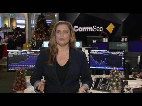 US Close 8 Dec 16 - Dow and S&P 500 hit record highs