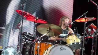 Foo Fighters - Blackbird [Cover] + Cold Day In The Sun (Rio de Janeiro 25/01/15)