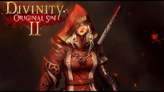 Divinity Original Sin 2 GamePlay Ita