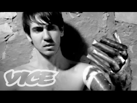 Death To The Tinman: VICE Shorts