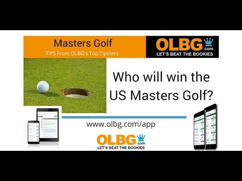 The US Masters Golf 2016 Preview & Betting Tips