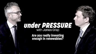 Statoil Under Pressure: Are you really investing enough in renewables?